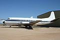 N22SN Vickers Viscount (8391079461).jpg