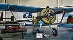 N3815R 1938 Polikarpov I-15bis C-N 3994 (29827759613).jpg