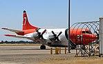N927AU Lockheed P3A Orion Aero Union Chico 27-05-2017 (35830296664).jpg