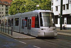 Stra Enbahn D Sseldorf Wikipedia