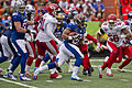 NFL pays tribute to military service members during the 2013 Pro Bowl 130127-F-MQ656-832.jpg