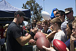 NFL takes over MCAS Miramar for football experience 150714-M-HJ625-331.jpg