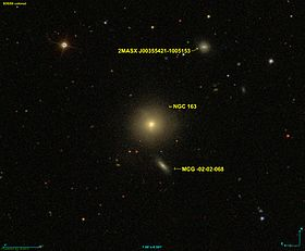 Image illustrative de l'article NGC 163