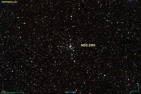 Image illustrative de l'article NGC 2301