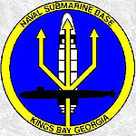 Logo NSB Kings Bay