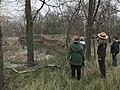 NTIR Staff explain details about Rock Creek Crossing in Council Grove, KS - 9 (0e5e4d50e2274aa3955e086d9ebc445d).JPG