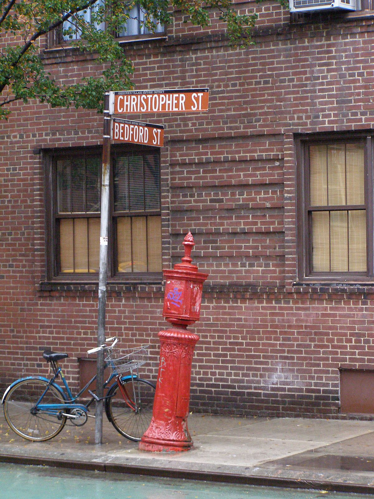 Christopher Street Day – Wikipedia