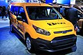 Ford Otosan Transit Connect