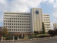 Naftali Building. Tel Aviv University.jpg