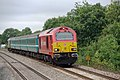 Nailsea and Backwell railway station MMB 53 67016 67018.jpg
