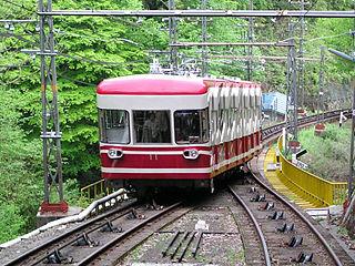 Nankai Cable Line