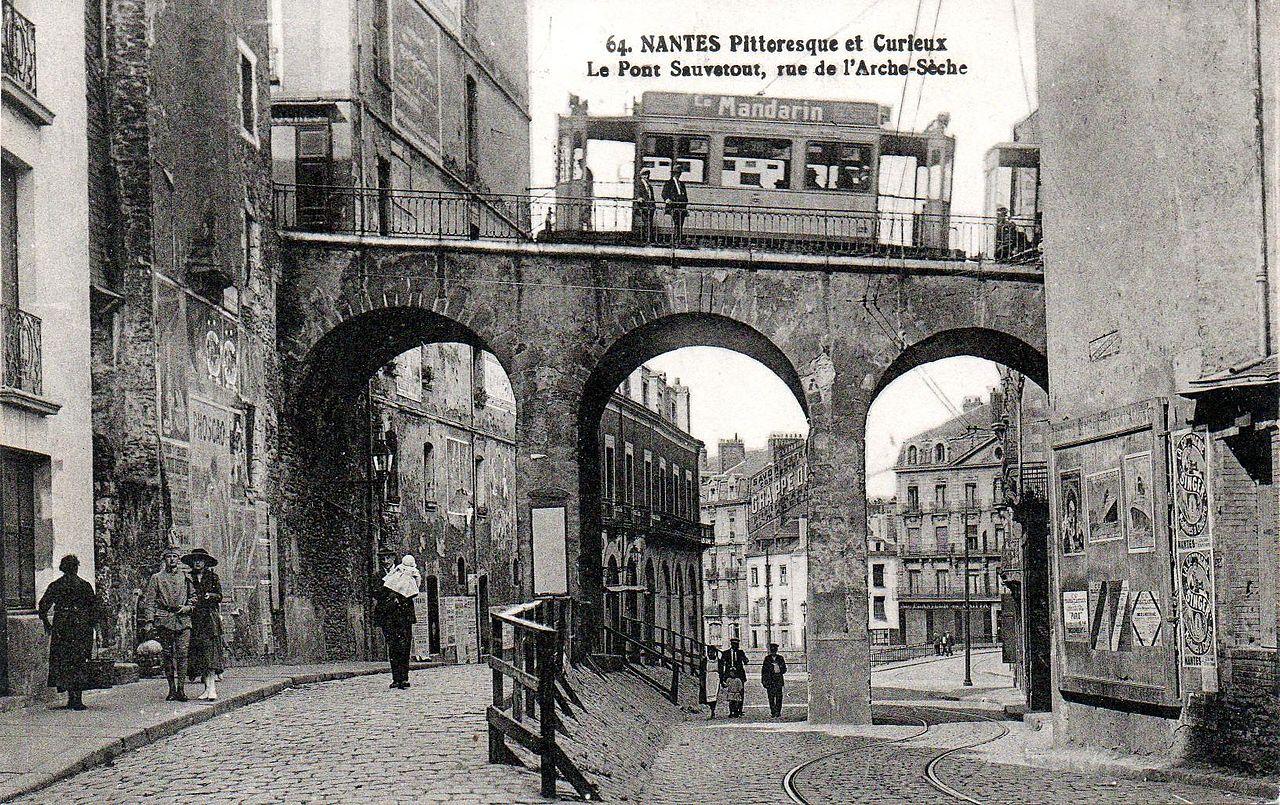 file nantes pont sauvetout tramway wikimedia commons. Black Bedroom Furniture Sets. Home Design Ideas