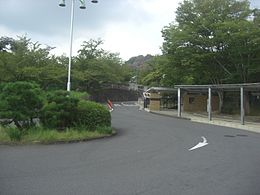 Naragakuen Junior High school.jpg