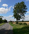 Narborough Road towards Littlethorpe - geograph.org.uk - 509644.jpg