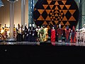 Nathan Gunn (Papageno) The Magic Flute, The Metropolitan Opera (Flickr id 5434309243).jpg