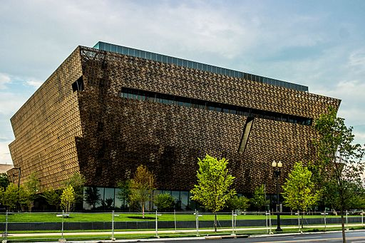 National Monument of African American History and Culture