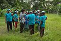 Nature Study - Summer Camp - Nisana Foundation - Bengal Engineering and Science University - Sibpur - Howrah 2013-06-08 9536.JPG