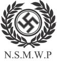 Nazi laurel by fvsj-d662h9j.png