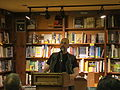 Neal Stephenson in Denver (Two).JPG