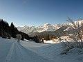 Near Andalo - Trento, Italia - 1 Gennaio 2011 - panoramio (2).jpg