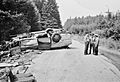 Nehoda autobusu 1985 - Vojenský prostor Ralsko.jpg