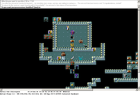 Victory in NetHack computer game version 3.4....