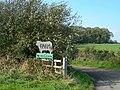Nether Culzean Farm Sign - geograph.org.uk - 261931.jpg