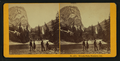 Nevada Falls, Yosemite, Cal, by Kilburn Brothers.png