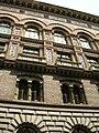 New City Hall, Váci Street, BudapestDSCN3700.jpg