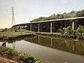 New Jersey - Secaucus - Laurel Hill Park IMG 2273 NJ Turnpike I-95.jpg