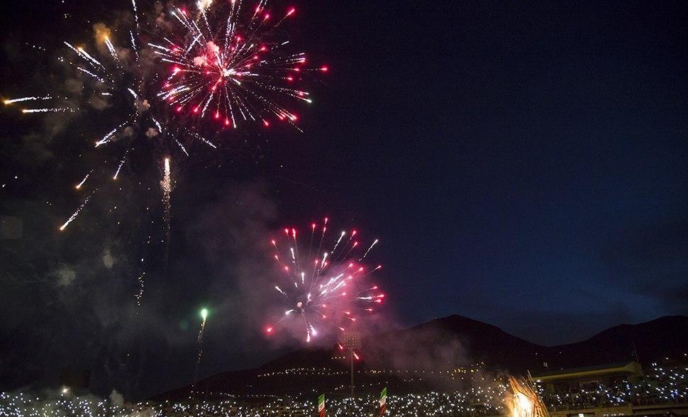 New Year celebration in Sanandaj (13970101000005636571882740976326 78974)