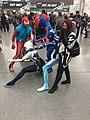 New York Comic Con 2016 - Spider-Verse (30106605992).jpg