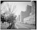 New York Hospital, 525 East Sixty-eighth Street, bounded by York Avenue, FDR Drive, New York, New York County, NY HABS NY,31-NEYO,180-9.tif