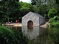 New boathouse on the Lagan - geograph.org.uk - 1390633.jpg