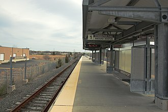 Newburyport/Rockport Line - After 22 years terminating at Ipswich, the line was restored to Newburyport in 1998