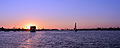 Newport Harbor Sunset Photo D Ramey Logan.jpg