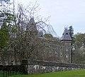 Newton House, Dynevor Park, Llandeilo - geograph.org.uk - 1831452.jpg