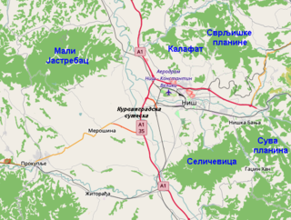 Kalafat (mountain)