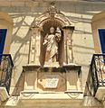 Niche of St Joseph, Hal Lija.jpg