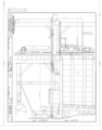 Nichols Saw Mill, Bow Mills, Merrimack County, NH HABS NH,7-BOWMIL.V-1- (sheet 19 of 20).png