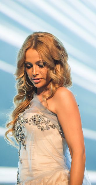Music of Azerbaijan - Nikki Jamal became one of the most successful pop artists of the 2010s.