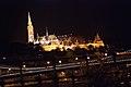 Nighttime in Budapest (17026685362).jpg