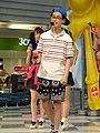 Niikura Kosuke KDX FES 20150315 1.JPG