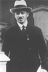 Nikolai Bukharin |