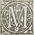 Nineteen Ornamental Letters (A, C, D, M, P, S) LACMA 53.31.2.8a-s (11 of 19).jpg