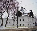 Nizhny Novgorod Pushnikov's Chamber.JPG
