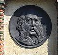 Noordwijk kunstwerk Pické monument.jpg
