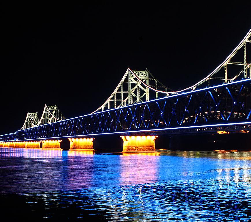 file north korea