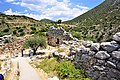 Northeast Extension of the Mycenae Citadel by Joy of Museums.jpg