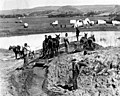 Northern Pacific Railway grading crew and camp, North Dakota, 1879 (TRANSPORT 256).jpg